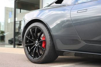 Aston Martin DB11 V12 AMR 2dr Touchtronic FREE SERVICING  image 17 thumbnail