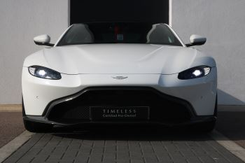 Aston Martin New Vantage 2dr ZF 8 Speed Low Mileage Lots of Carbon  4.0 Automatic 3 door Coupe