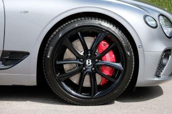 Bentley Continental GT 4.0 V8 2dr image 36 thumbnail