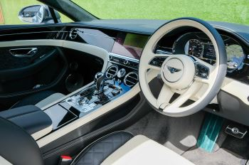 Bentley Continental GT 4.0 V8 2dr image 40 thumbnail