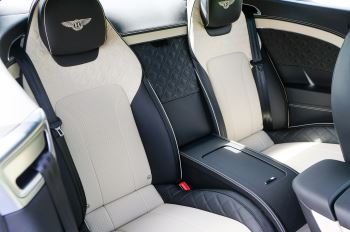 Bentley Continental GT 4.0 V8 2dr image 43 thumbnail