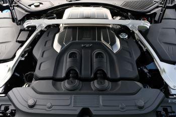 Bentley Continental GT 4.0 V8 2dr image 47 thumbnail