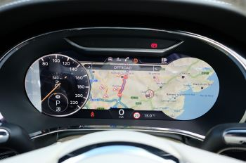 Bentley Continental GT 4.0 V8 2dr image 49 thumbnail