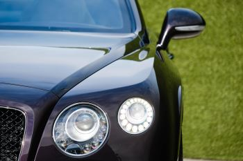 Bentley Continental GTC 4.0 V8 S Mulliner Driving Spec - Premier and All Seasons Specification image 6 thumbnail