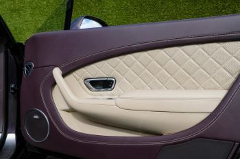 Bentley Continental GTC 4.0 V8 S Mulliner Driving Spec - Premier and All Seasons Specification image 16 thumbnail