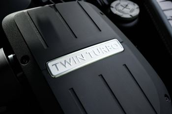 Bentley Continental GTC 4.0 V8 S Mulliner Driving Spec - Premier and All Seasons Specification image 19 thumbnail