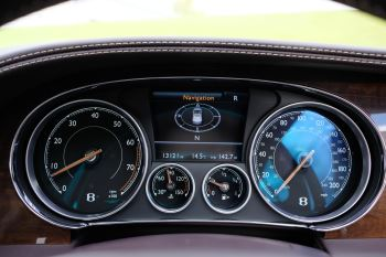 Bentley Continental GTC 4.0 V8 S Mulliner Driving Spec - Premier and All Seasons Specification image 15 thumbnail
