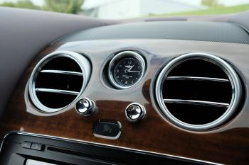Bentley Continental GTC 4.0 V8 S Mulliner Driving Spec - Premier and All Seasons Specification image 21 thumbnail