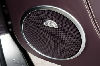 Bentley Continental GTC 4.0 V8 S Mulliner Driving Spec - Premier and All Seasons Specification image 27 thumbnail