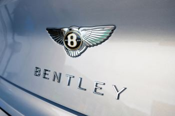 Bentley Continental GT 4.0 V8 - Mulliner Driving Specification with Black Painted Wheels - Touring and Centenary Spec image 39 thumbnail