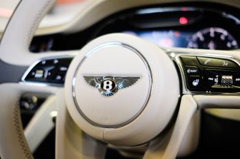 Bentley Continental GT 4.0 V8 - Mulliner Driving Specification with Black Painted Wheels - Touring and Centenary Spec image 55 thumbnail