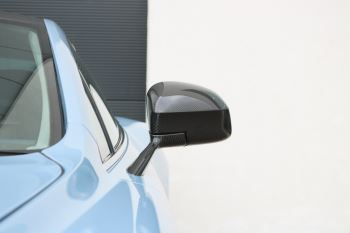 Aston Martin Vanquish V12 [568] 2+2 2dr Touchtronic image 9 thumbnail