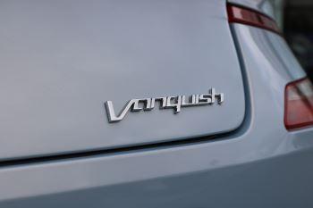 Aston Martin Vanquish V12 [568] 2+2 2dr Touchtronic image 17 thumbnail