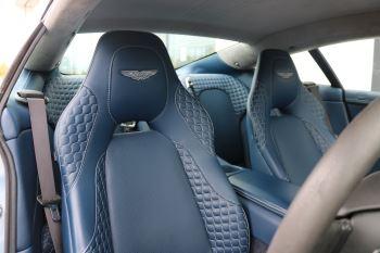 Aston Martin Vanquish V12 [568] 2+2 2dr Touchtronic image 21 thumbnail