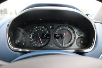 Aston Martin Vanquish V12 [568] 2+2 2dr Touchtronic image 31 thumbnail