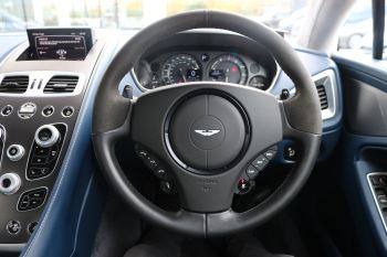 Aston Martin Vanquish V12 [568] 2+2 2dr Touchtronic image 39 thumbnail