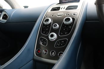 Aston Martin Vanquish V12 [568] 2+2 2dr Touchtronic image 42 thumbnail