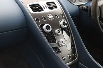 Aston Martin Vanquish V12 [568] 2+2 2dr Touchtronic image 35 thumbnail