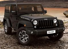 Jeep Wrangler 3.6 V6 Rubicon 2dr Auto