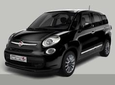 Fiat 500L 1.3 Multijet Pop Star MPW 7 Seat 5dr