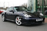 Porsche 911 Turbo Tiptronic S 3.6 Automatic 2 door Coupe (2004) image