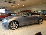 Jaguar XJ Portfolio Huge Saving from list 3.0 Diesel Automatic 4 door Saloon (2013) image