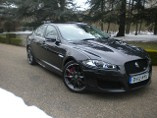 Jaguar XFR 5.0 Supercharged Automatic 4 door Saloon (2012) image