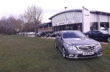 Mercedes-Benz E-Class E250 CDI BlueEFFICIENCY Sport 4dr Tip Auto 2.1 Diesel Automatic Saloon (2010) image