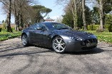 Aston Martin V8 Manual Coupe 4.3 2 door (2007) image