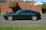 Aston Martin DB9 V12 2dr Touchtronic Auto [470] 5.9 Automatic 4 door Coupe (2010) image