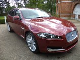 Jaguar XF Sportbrake Premium Luxury 2.2 Diesel Automatic 5 door Estate (2013) image
