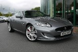 Jaguar XK 5.0 Supercharged V8 R 2dr Auto Automatic Coupe (2012) image