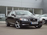 Jaguar XF Portfolio S High Spec 3.0 Diesel Automatic 4 door Saloon (2011) image