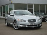 Jaguar XF S Premium Luxury  3.0 Diesel Automatic 4 door Saloon (2010) image