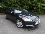 Jaguar XF 2.7d Premium Luxury 4dr Auto with Sunroof & DAB Diesel Automatic Saloon (2008) image