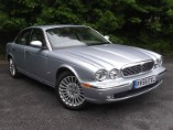 Jaguar XJ XJ 2.7 TDVi Sovereign 4dr Auto with Sat-Nav Diesel Automatic Saloon (2006) image