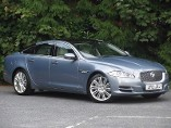 Jaguar XJ 3.0d V6 Portfolio Auto [8] with Panoramic S/Roof Diesel Automatic 4 door Saloon (2013) image
