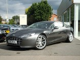 Aston Martin Rapide S S 5.9 Automatic 5 door Coupe (2013) image