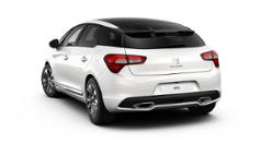 Citroen DS5 DStyle 2.0 HDi 160PS Auto