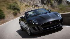 Jaguar F-TYPE 3.0 SUPERCHARGED V6 S 2DR AUTO PETROL