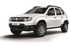 Dacia Duster 1.6 16v 105 4x4 Access