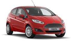 Ford Fiesta 1.0T EcoBoost 100ps S/S Titanium 3dr