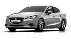 Mazda 3 Fastback 2.0 SE Nav 4dr Auto