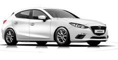 Mazda 3 Hatchback 2.2d SE-L Nav 5dr