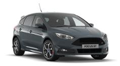 Ford Focus ST ST-3 2.0TDCi 185ps