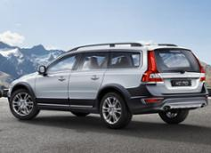 Volvo XC70 D4 [163] SE Nav 5dr from £302 per month*