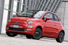 Fiat 500 1.2 Pop 2dr Dualogic [Start Stop]