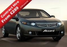 Honda Accord Tourer 2.4 i-VTEC EX 5dr
