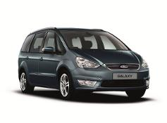 Ford Galaxy 1.6 TDCi Zetec 5dr [Start Stop]