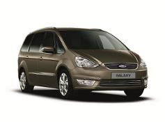 Ford Galaxy 1.6 TDCi Titanium 5dr [Start Stop]